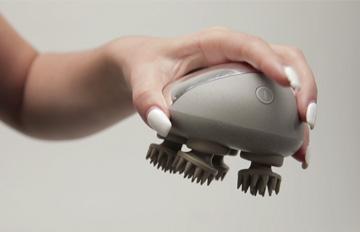 Scalp mini Pro全新上市